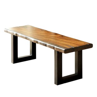 Levenson Wood Bench