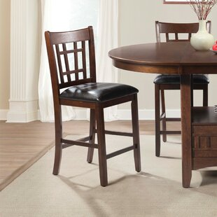 Mcnaughton Pub Dining Chair (Set of 2)