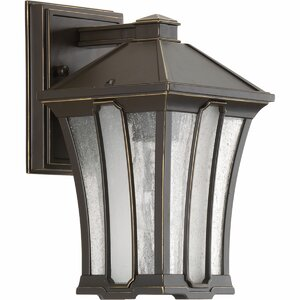 Cerre 1-Light Outdoor Wall Lantern