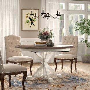 Susanna Extendable Dining Table
