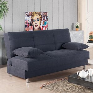 Ramsey Convertible Sofa by Beyan Signature