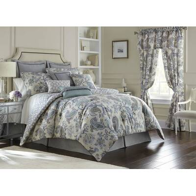 Echo Design Odyssey Reversible Comforter Set Reviews Wayfair