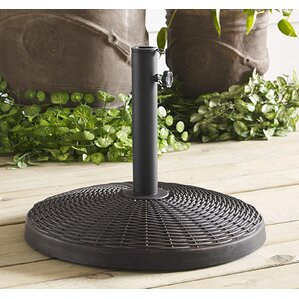 Monmouth Resin Free Standing Umbrella Base