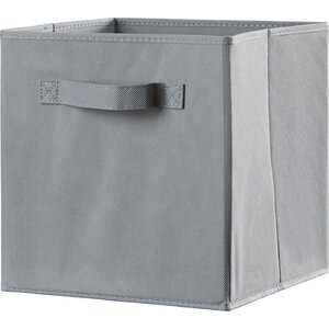 Wayfair Basics Fabric Bin