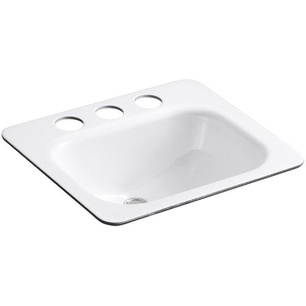 Kohler Oversized Undermount Bathroom Sink | Wayfair