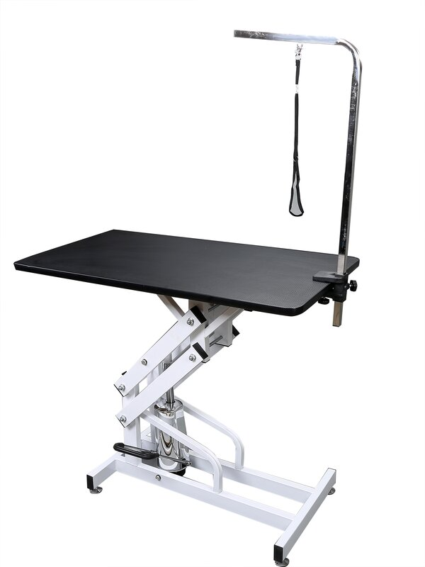Z Lift Strong Professional Hydraulic Pet Grooming Table