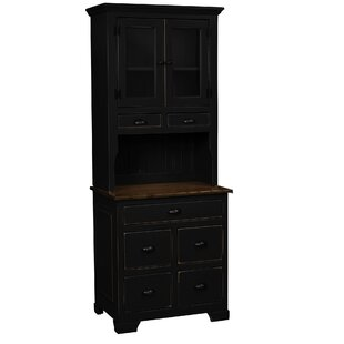 Westhought Standard China Cabinet