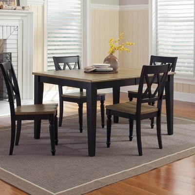 Black Kitchen Amp Dining Tables You Ll Love Wayfair