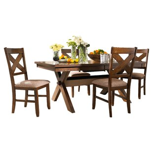 Alejandro 5 Piece Dining Set