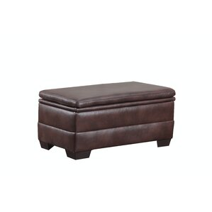 Granby Storage Ottoman by Simmons Upholstery by Loon Peak
