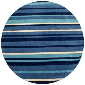 Cosmo Navy Rug