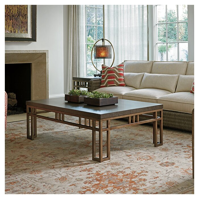 Superbe Cypress Point Coffee Table