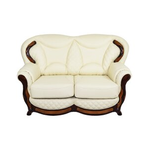 Newell Loveseat by Astoria..