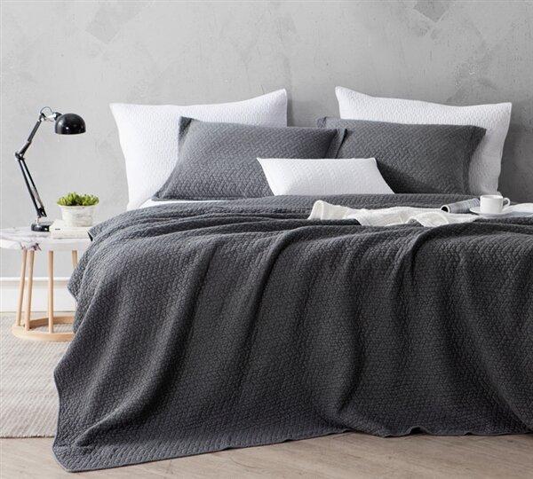 Gracie Oaks Pinkney Softest Stone Washed Quilt U0026 Reviews | Wayfair