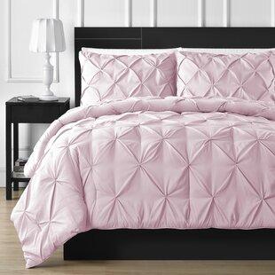 Perfect Pink Bedding Sets Youu0027ll Love | Wayfair