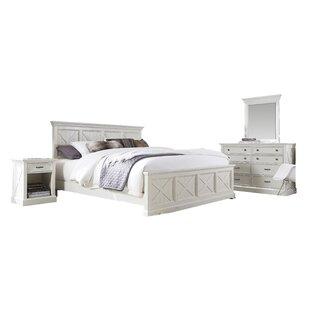 White Bedroom Sets You\'ll Love   Wayfair