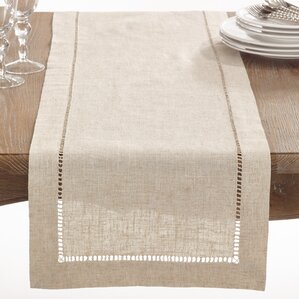 Table runners for 85 inch table runner