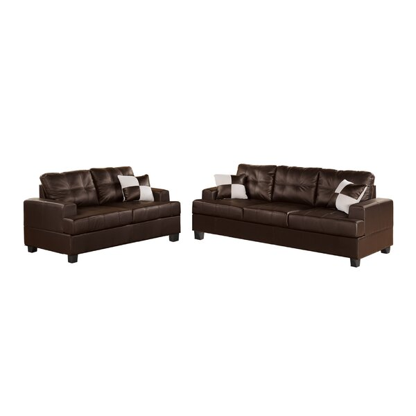 High Quality Trent Austin Design Wamsutter 5 Piece Living Room Set U0026 Reviews | Wayfair Part 29