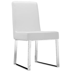 Mariscal Side Chair by Wad..