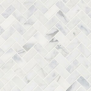 white tile floor.  Floor Tile You ll Love Wayfair