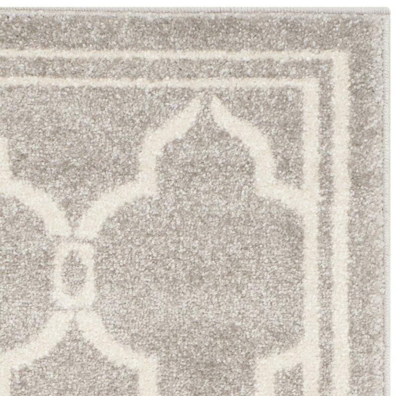 safavieh innen au enteppich emerson in hellgrau elfenbein bewertungen. Black Bedroom Furniture Sets. Home Design Ideas