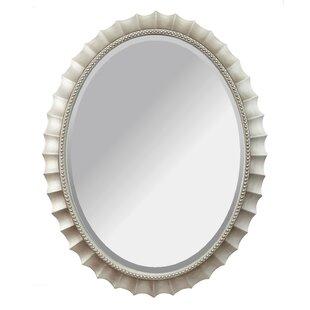 Marshfield Oval Wall Mirror