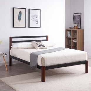 Full Double Wood Beds Youll Love Wayfair
