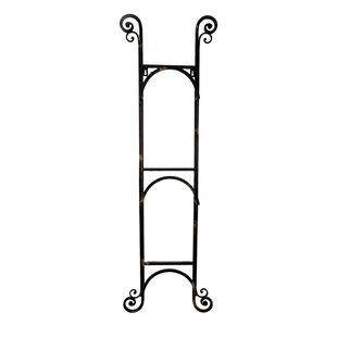 Metal 3 Plate Vertical Rack  sc 1 st  Wayfair & Corner Plate Rack | Wayfair