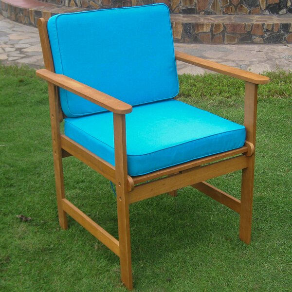 Breakwater Bay Sabbattus Gulf Port Patio Chair With