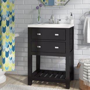 24 Inch Bathroom Vanities Youll Love Wayfair