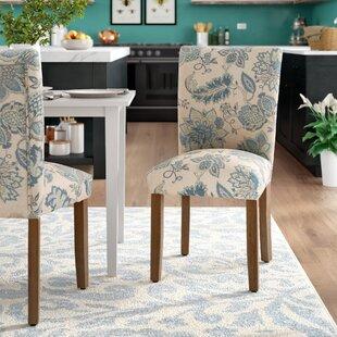 Gaillard Parsons Chair (Set of 2)