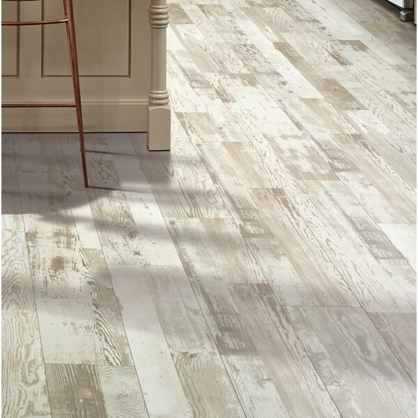 Mohawk Cashe Hills 75 X 4725 X 787mm Pine Laminate Flooring In