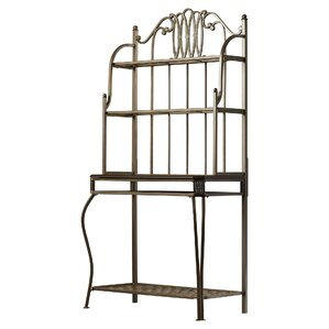 Copenhagen Storage Baker's Rack by Astoria Grand