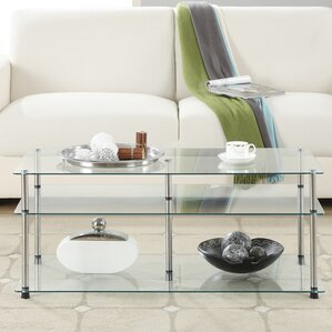 Edwin Coffee Table by Zipcode Design