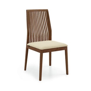 Uma Upholstered Dining Chair (Set of 2)