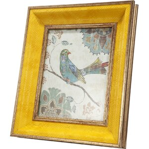 duromax photo picture frame - Yellow Picture Frames