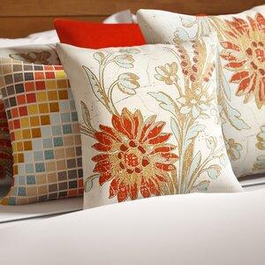 Scullin Printed Throw Pillow