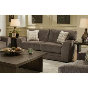 Cabela Standard Loveseat by Latitude Run