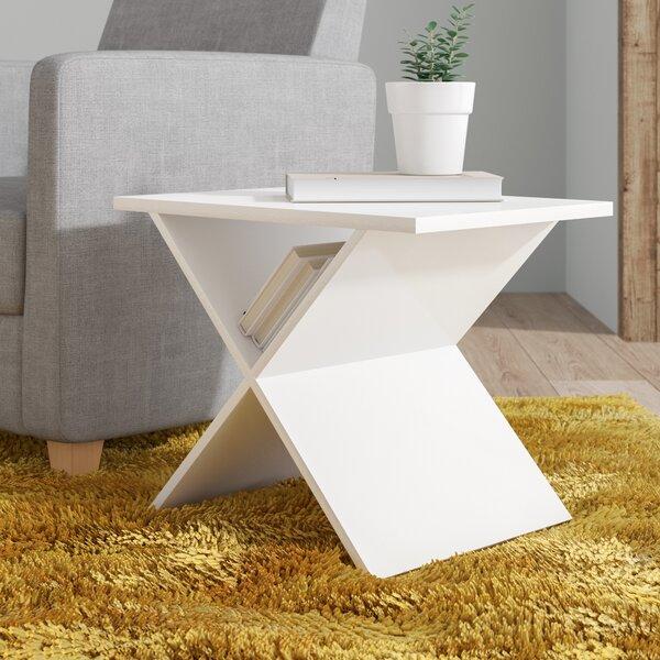 symple stuff beistelltisch mit stauraum bewertungen. Black Bedroom Furniture Sets. Home Design Ideas