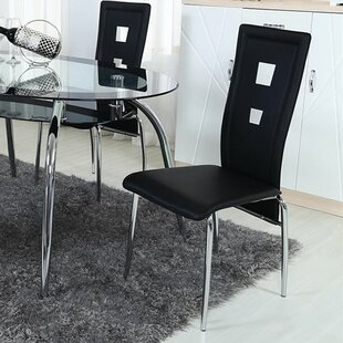 Brookview Upholstered Dining Chair (Set of 4)