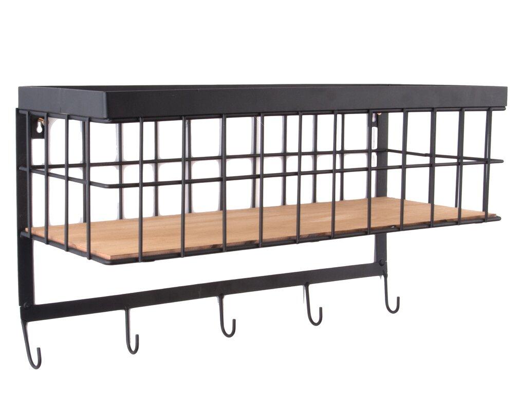 present time korb aus metall bewertungen. Black Bedroom Furniture Sets. Home Design Ideas