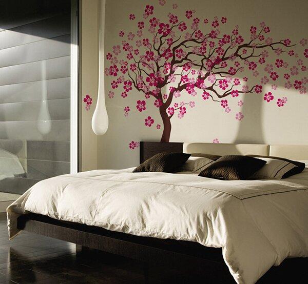 Cherry Blossom Bedroom Ideas Amazing Inspiration Design