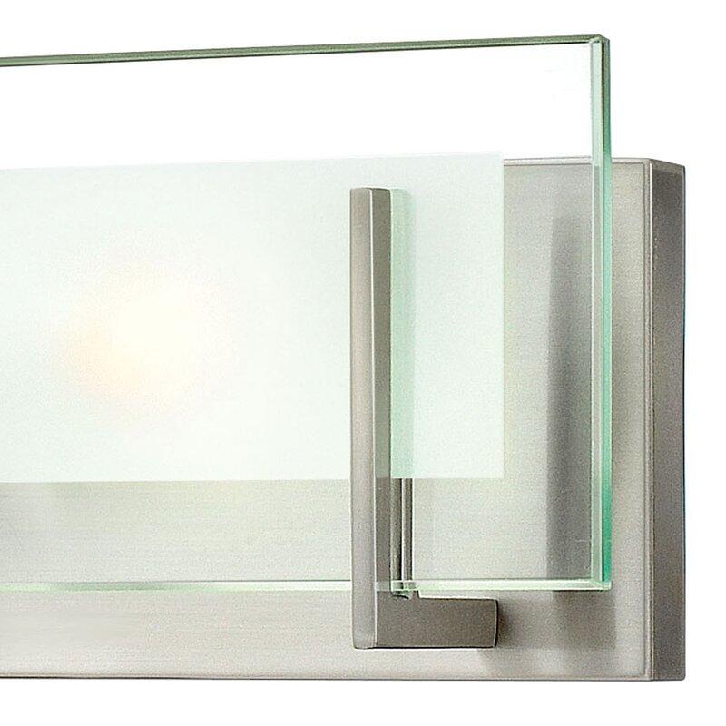 57a549b1c1 Wade Logan Frances 4-Light Bath Bar   Reviews