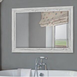Lane Curvature Bathroom Vanity Mirror