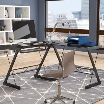 L Shaped Desks You Ll Love Wayfair