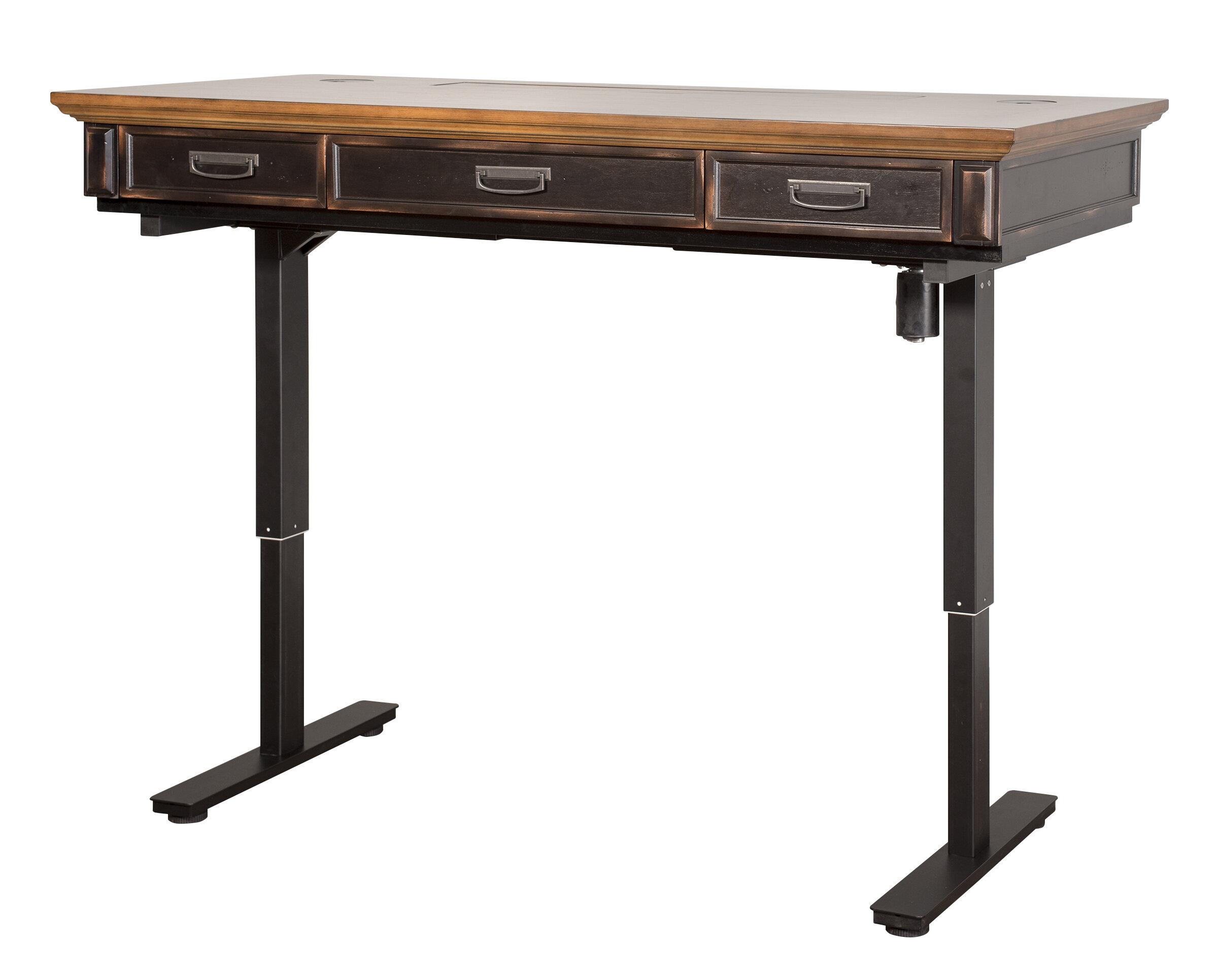 Amazing Adjustible Height Desk Interior Design Ideas Clesiryabchikinfo