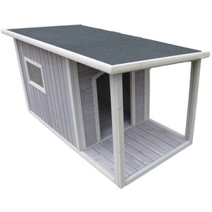 Houses PawsTM Urban Classic Dog House By Innovation Pet