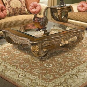 Regalia Coffee Table