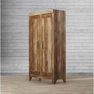Orville 2 Door Accent Cabinet