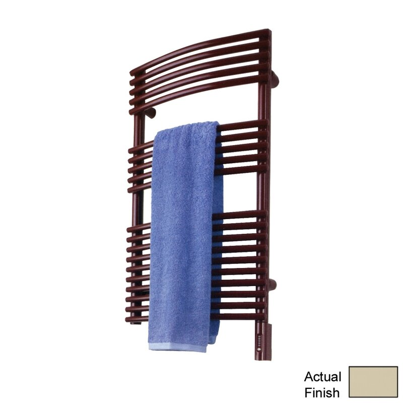 Runtal Radiators Solea Towel Warmer
